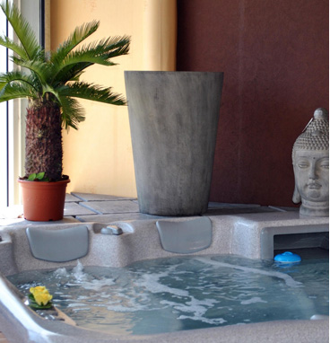 Spas & saunas
