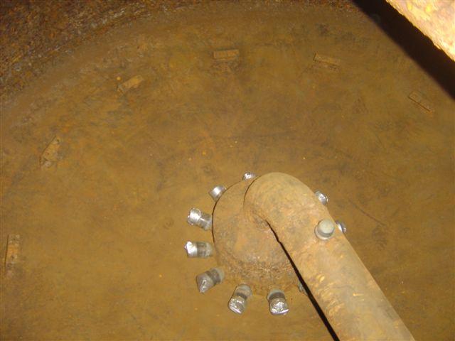 Filtres à sable