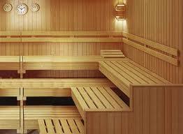 Portfolio Saunas